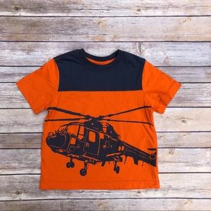 Hanna Andersson Helicopter Shirt